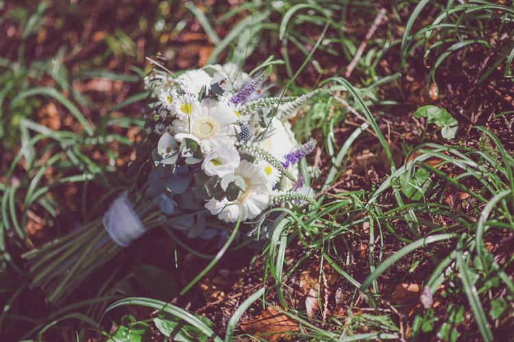 Wild wedding flowers Northern Ireland and UK