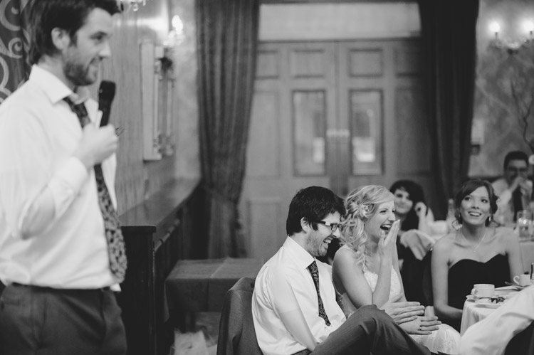 Corrick House wedding photographers