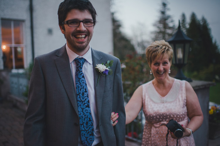 Quirky wedding photographer Northern Ireland