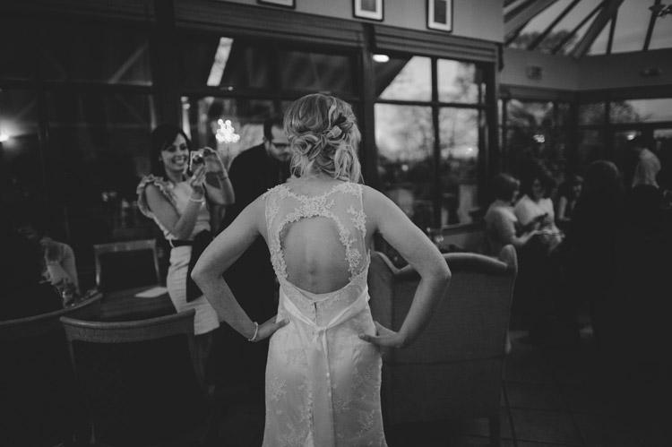 Corrick House wedding photos