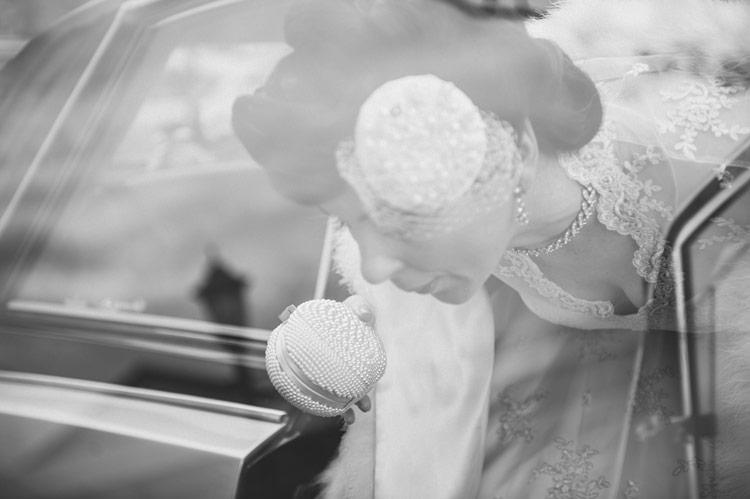 Vintage wedding accessories Northern Ireland