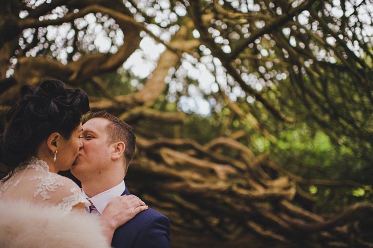 Wedding photos Crom Castle