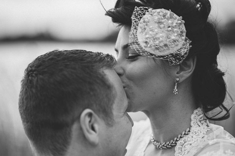 Crom Castle wedding photography