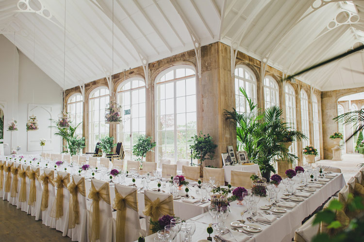 Images from Weddings at Crom Castle
