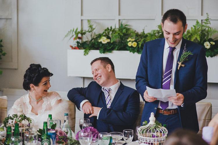 Amelia and Thomas wedding