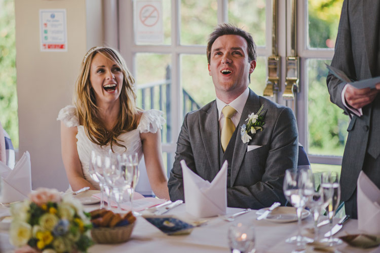 Quirky wedding photographers Northern Ireland