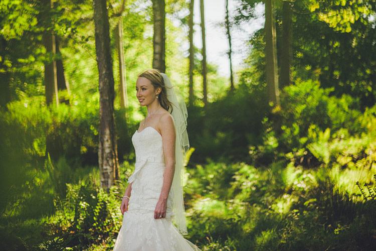 Nicola and Chris Clandeboye Estate wedding