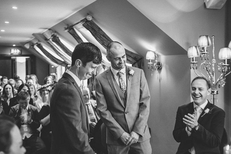 Gay wedding photographs Northern Ireland
