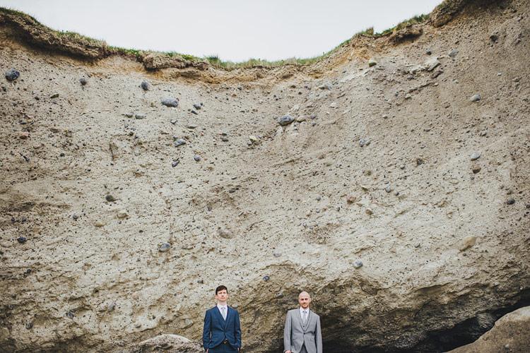 Civil Partnership photographs Ireland