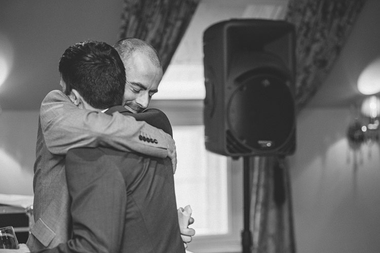 Photographs of Civil Partnership in Ireland