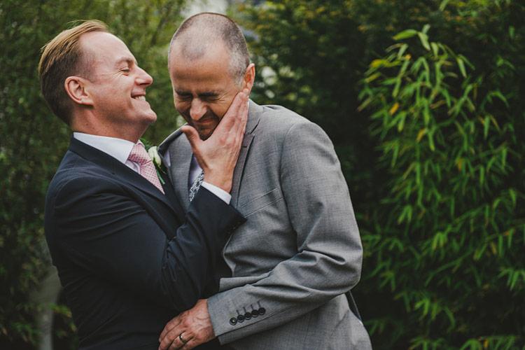 Northern Irish Civil Partnership Photographers