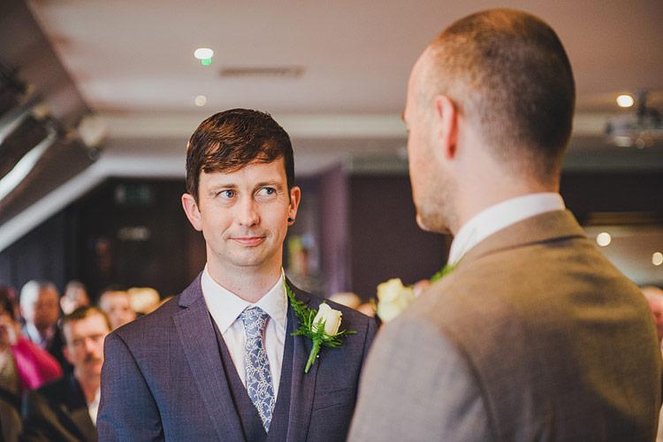 Civil Partnership photographers Northern Ireland