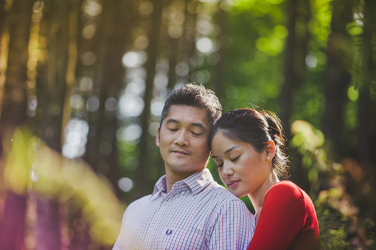 chinese engagement photography ireland