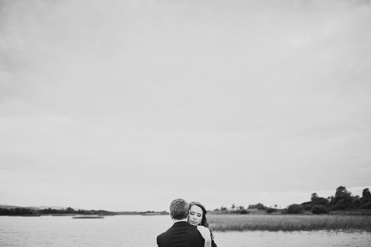 Wedding Photographer Lough Erne