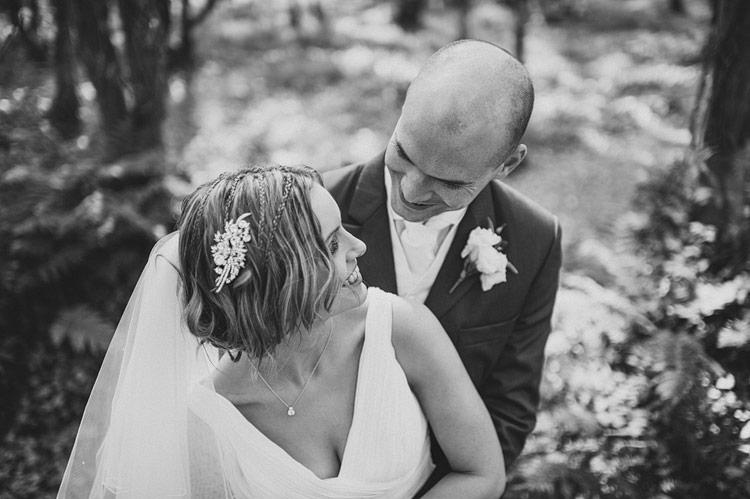 Cultra Manor wedding photographs