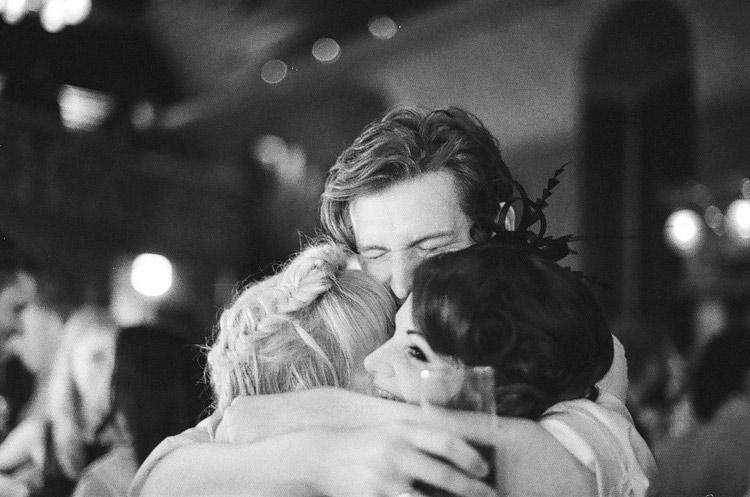 Film wedding photographers Ireland