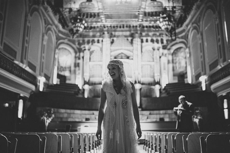 Alternative wedding photographers in Northern Ireland