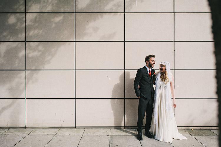 Laid-back wedding photography Northern Ireland