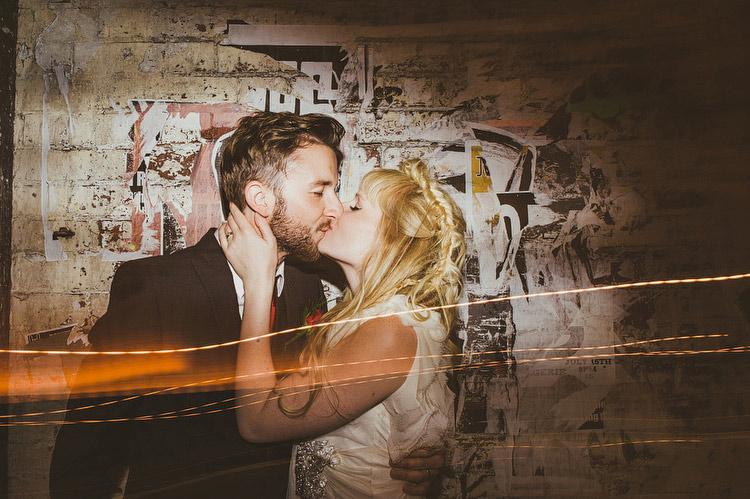 Alternative weddings in Ireland
