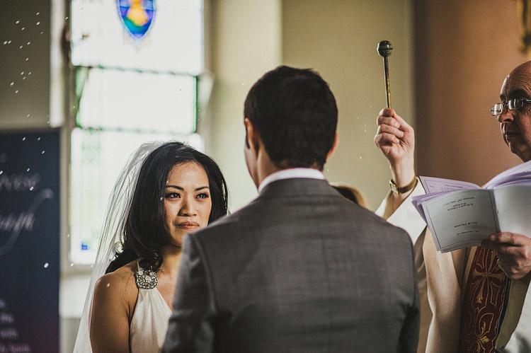 chinese bride ireland