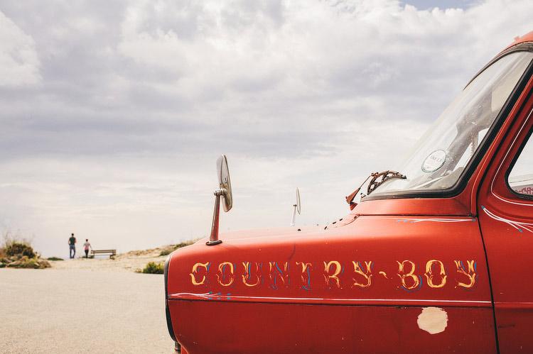 country boy malta van