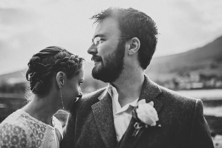 donegal tweed suit groom