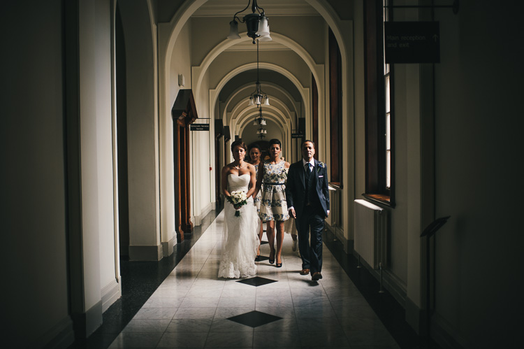 Belfast City Hall Wedding Photographer