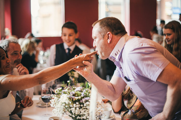 Belfast wedding magician