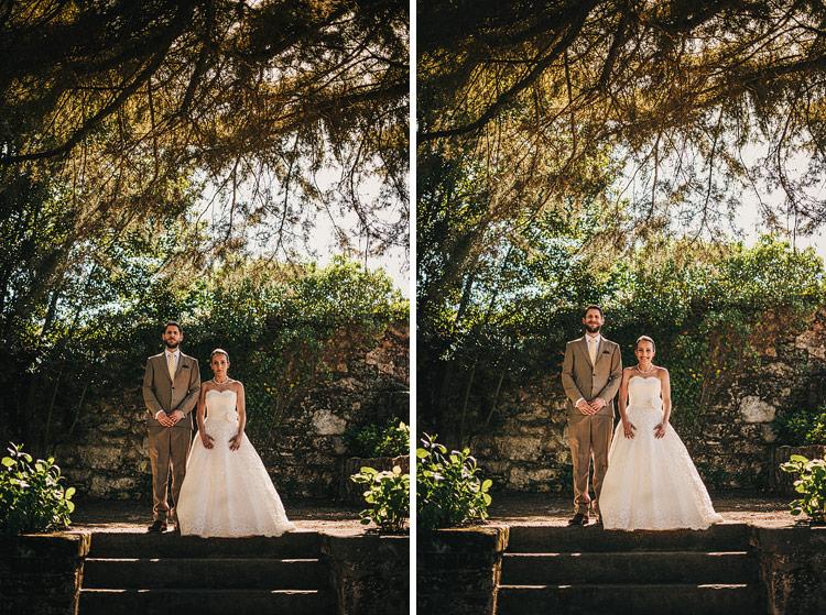 Destination wedding photographer Portugal