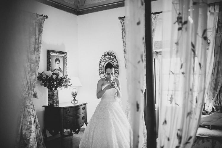 Portugal Vineyard Destination Wedding Photography