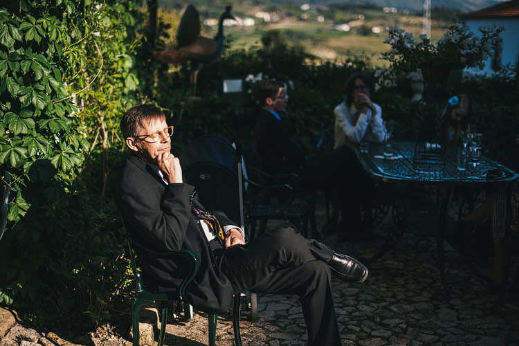 This Modern Love - Portugal Vineyard Wedding Photography