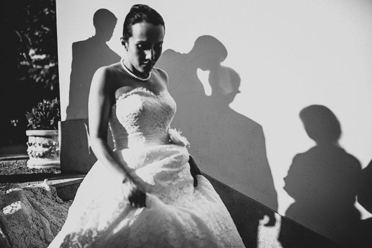 Europe Documentary Wedding Photography