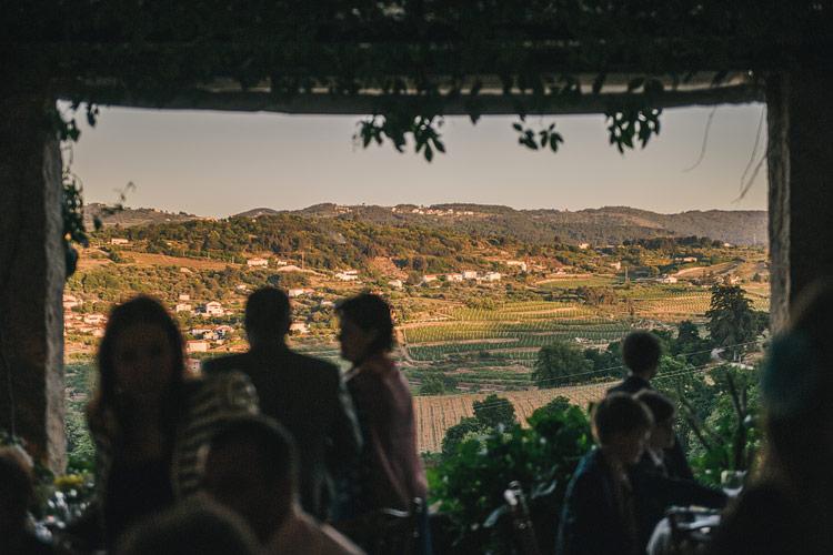 vineyard wedding europe
