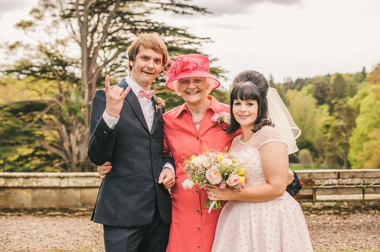 teddy boy suit wedding groom