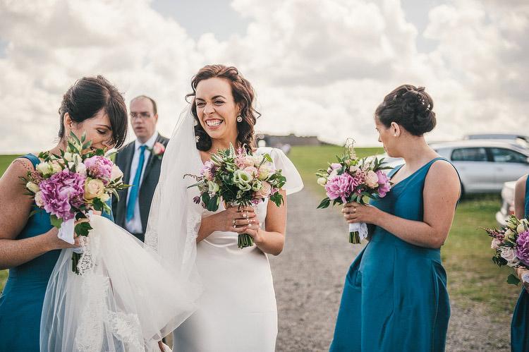 downhill demesne bride