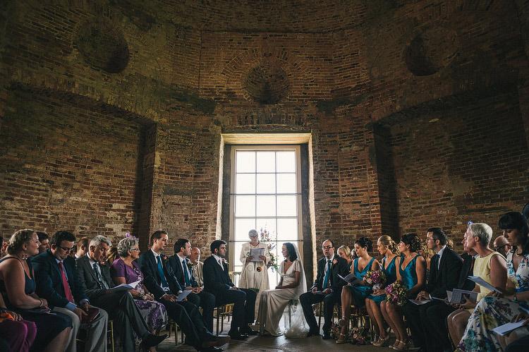 Winnie Simon Mussenden Temple Wedding