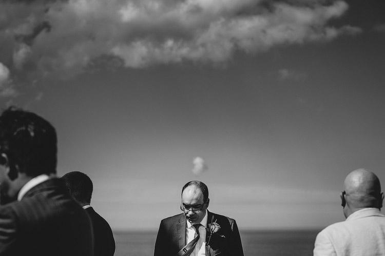 wedding atlantic
