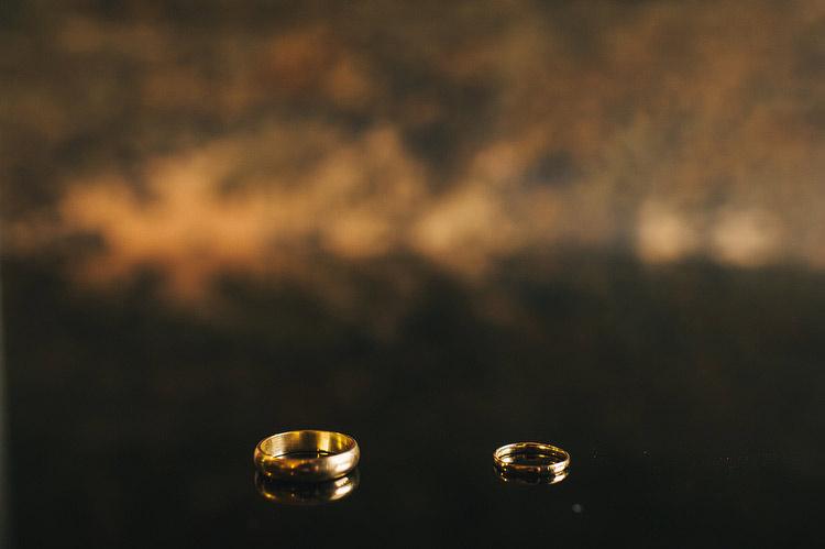 wedding rings ireland