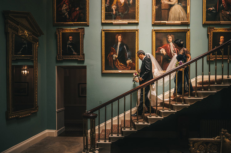 Ballyfin Demesne Wedding Photography