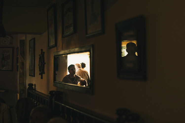 ireland pub wedding photographer