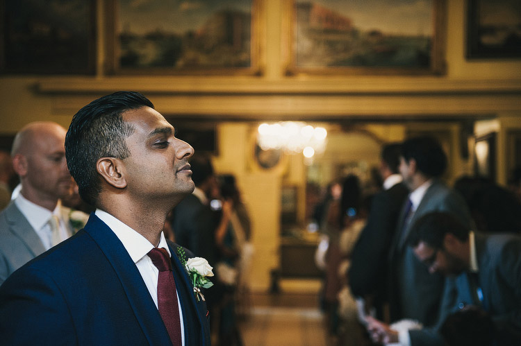 Indian Wedding groom