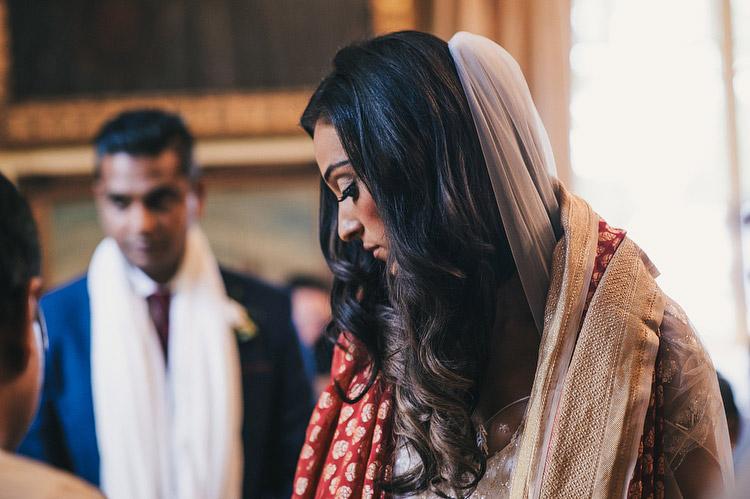 Hindu wedding Panigrahan