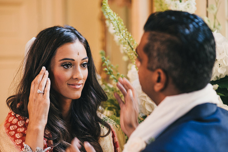 Indian Hindu Wedding Somerset