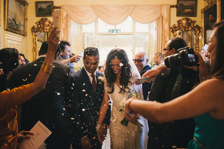Indian Hindu Wedding Photographers UK