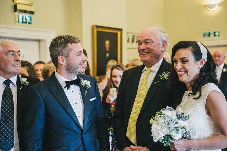 Clifton house wedding photographers