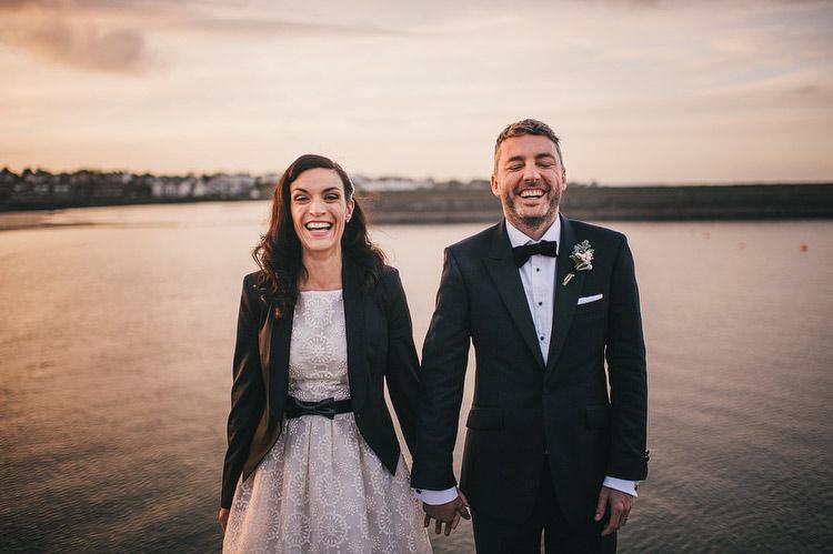 Grace Neill's Pub wedding Ireland