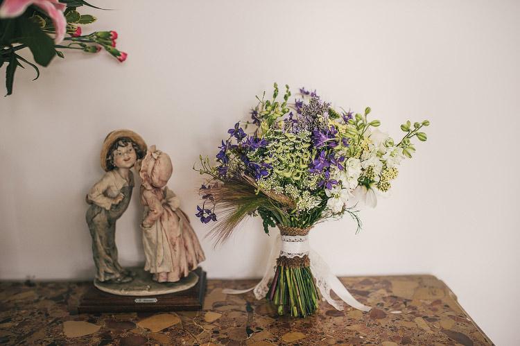 the wild bunch wedding florist