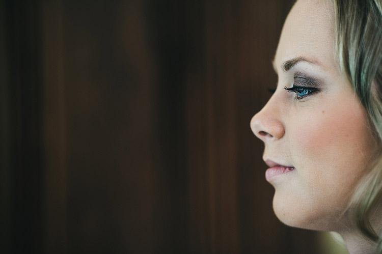 bridal lounge makeup
