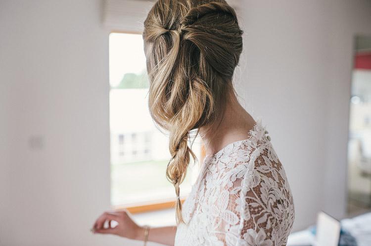bridal lounge hair