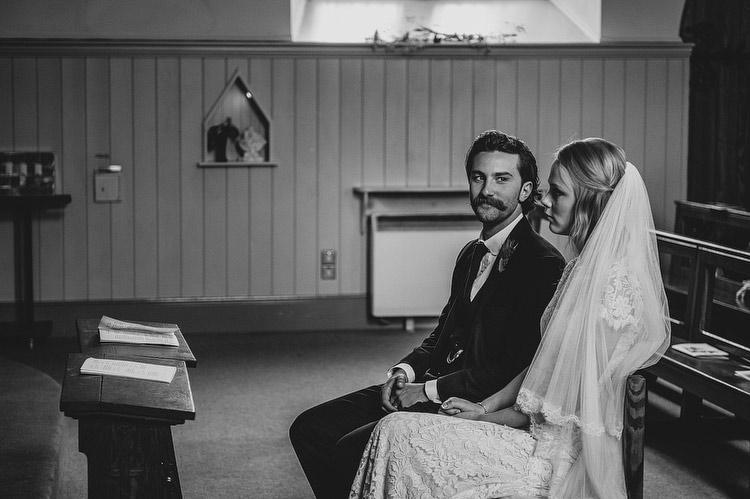 alternative wedding documentary